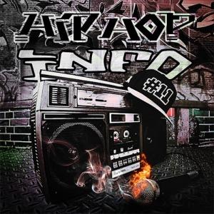 VA - Hip-Hop IN4 #11