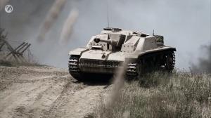 World of Tanks. Весна 1945-го. Штурм Зееловских высот
