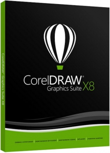 CorelDRAW Graphics Suite X8 18.0.0.450 RePack by KpoJIuK [Multi/Ru]