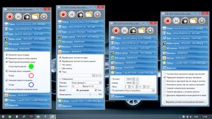 ZD Soft Screen Recorder 9.3 [Multi/Ru]
