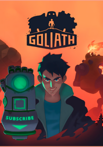 Goliath [Ru/En] (1.0.1) Repack SpaceX
