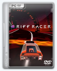 Riff Racer - Race Your Music! [Ru/Multi] (1.0) Repack Other s
