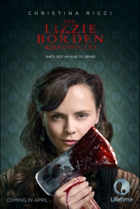 Хроники Лиззи Борден / The Lizzie Borden Chronicles (1 сезон 1-8 серии из 8) | СВ-Дубль