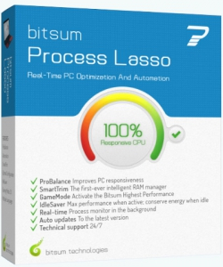 Process Lasso Pro 8.9.8.6 Final + Portable [Multi/Ru]