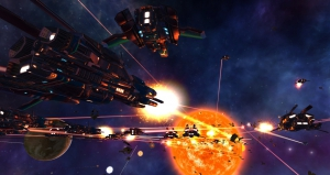 Star Ruler 2 - Wake of the Heralds [Ru/En] (2.0.1/dlc) License GOG