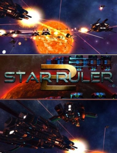Star Ruler 2 - Wake of the Heralds [Ru/En] (2.0.0/dlc) License PROPER - PLAZA