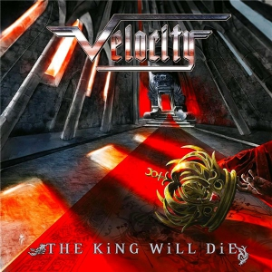 Velocity - The King Will Die