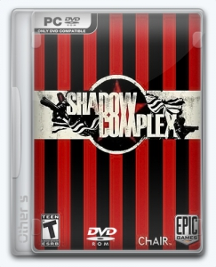Shadow Complex Remastered [Ru/Multi] (1.0) Repack Other s