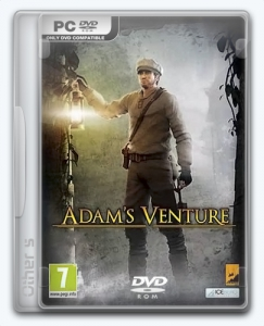 Adam's Venture: Origins [Ru/Multi] (1.0/dlc) Repack Other s [Special Edition]