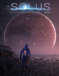 The Solus Project [Ru/Multi] (0.61) License GOG