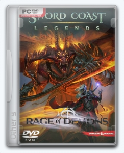 Sword Coast Legends | RePack от Other s