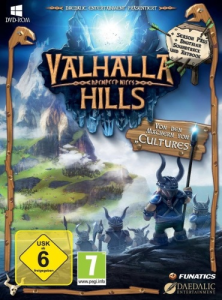 Valhalla Hills [Ru/Multi] (1.05.17/dlc) License GOG [Two-Horned Edition]