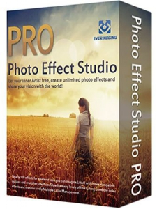 Photo Effect Studio Pro 4.1.3 RePack by 78Sergey [Ru]