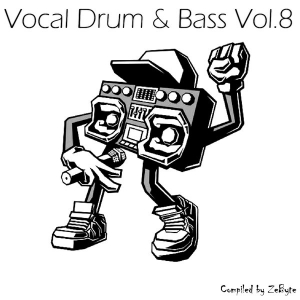 VA - Vocal Drum & Bass Vol.8 [Compiled by Zebyte]