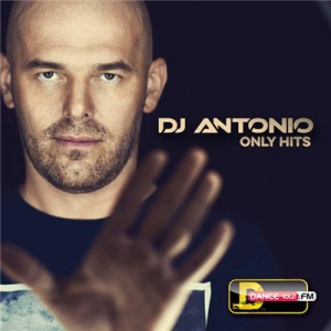 DJ Antonio - Only Hits
