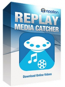 Replay Media Catcher 6.0.1.27 [En]