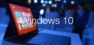 Microsoft Windows 10 Version 1511 (Updated Apr 2016) VL (esd) [Ru]