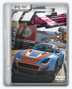 Table Top Racing: World Tour [Ru/Multi] (1.0.2942/dlc) Repack Other s