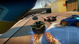 Table Top Racing: World Tour [Ru/Multi] (1.0/dlc) License RELOADED