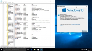 Microsoft Windows 10 10.0.10586 Version 1511 (Updated Apr 2016) - ������������ ������ �� Microsoft MSDN [Multi]