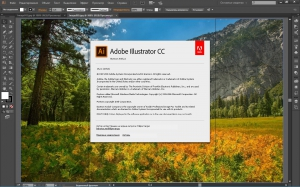Adobe Illustrator CC 2015.2.1 19.2.1 RePack by KpoJIuK [Multi/Ru]