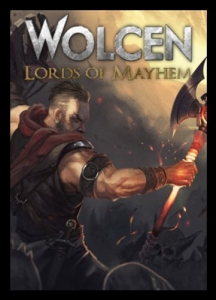 Wolcen: Lords of Mayhem [Ru/Multi] (0.2.1) License GOG