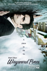 ������� ����� / Wayward Pines (2 ����� 1-10 ����� �� 10) | NewStudio