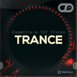 VA - Trance Essentials 100 Tracks May 2016 Vol.01