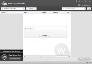 Wise Data Recovery 4.12.214 + Portable [Multi/Ru]