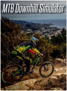 MTB Downhill Simulator [Ru/Multi] (1.02) License HI2U