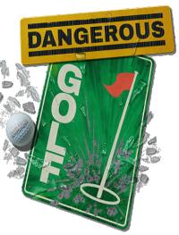 Dangerous Golf  | Лицензия