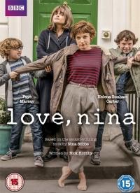 C любовью, Нина (1 сезон 1 серия из 10) | OZZ