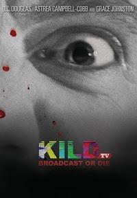 Убийство на студии