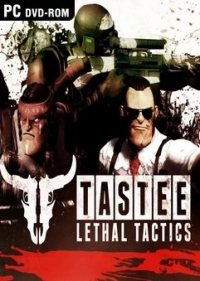 TASTEE: Lethal Tactics | RePack от R.G. Freedom