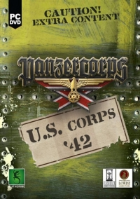 Panzer Corps: U.S. Corps '42 | RePack от Choice