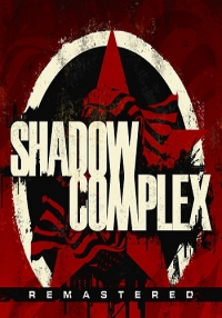 Shadow Complex Remastered | RePack от Choice