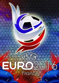 Футбол. Чемпионат Европы 2016 (Группа В. 2 тур) Россия - Словакия | 50 fps