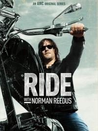 По дороге с Норманом Ридусом (1 сезон: 1-6 серия из 6) | NewStudio