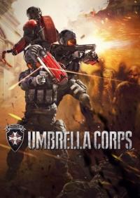 Umbrella Corps | Лицензия
