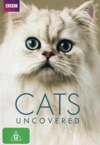 BBC. Кошачьи тайны (1-3 серии из 3)