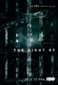 Однажды ночью (1 сезон 1 серия из 8) | ColdFilm