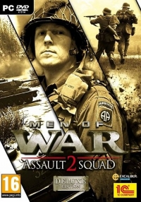 Men of War: Assault Squad 2 - Complete Edition | Steam-Rip от Let'sPlay