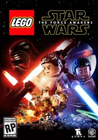 LEGO STAR WARS: The Force Awakens | Лицензия