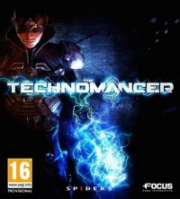 The Technomancer | Лицензия