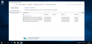 Microsoft Windows 10 Home Single Language 10.0.10586 Version 1511 (Updated Apr 2016) - Оригинальные образы от Microsoft TechBench [Ru]