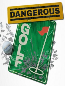 Dangerous Golf [En/Multi] (1.0) License CODEX