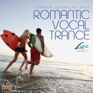 VA - Romantic Vocal Trance