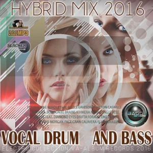 VA - Vocal Drum and Bass