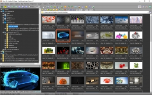 FastStone Image Viewer 5.7 RePack (& Portable) by KpoJIuK [Multi/Ru]