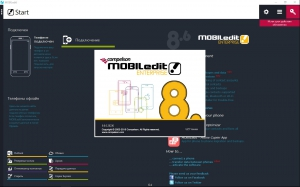 MOBILedit! Enterprise 8.6.0.20236 [Ru]